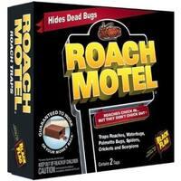 Black Flag HG-11020 Roach Motel, 2 Count