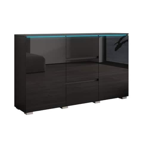 Euphoria 03 Modern Sideboard