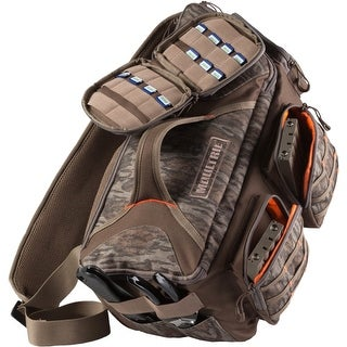 Moultrie mca13190 moultrie game camera bag mossy oak bottomland camo