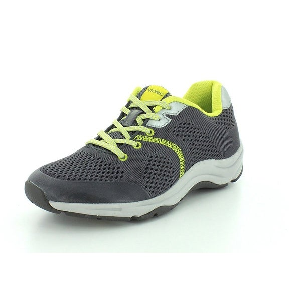 Vionic Womens Action Emerald Womens Active Lace Up