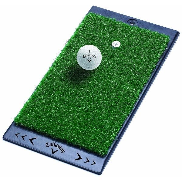 Callaway Golf FT Launch Zone Mat