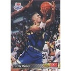 Tracy Murray Portland Trailblazers 1992 Upper Deck Draft Choice Autographed Card Rookie Card This