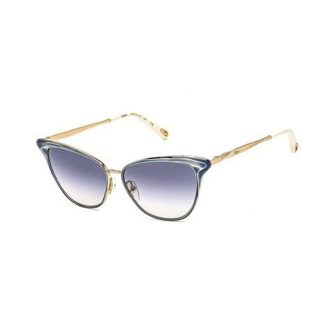 Chloe Women's Ce173s 56Mm Sunglasses - NoSize