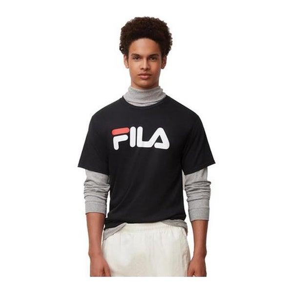 51799c1136 Fila Men's FILA Logo Tee White