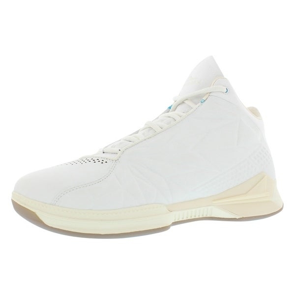 Brandblack Force Vector Basketball Men's Shoes - 8 d(m) us