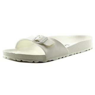 Birkenstock Madrid Eva N/S Open Toe Synthetic Slides Sandal