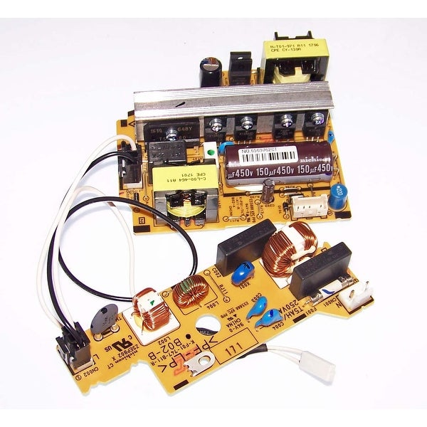 NEW Epson PS Filter Power Supply Assembly With The Following Markings: C-L00-464