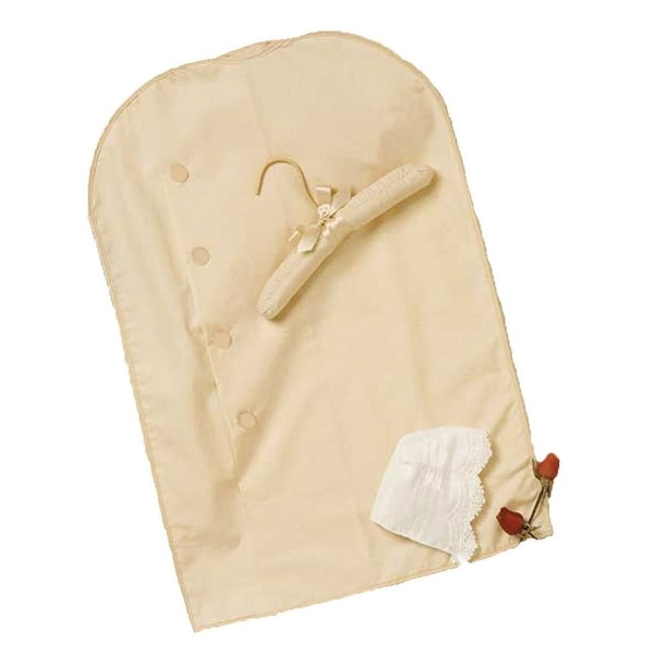 Little Things Mean A Lot Keepsake Outfit Heirloom Preservation Bag 26 Inch - One size