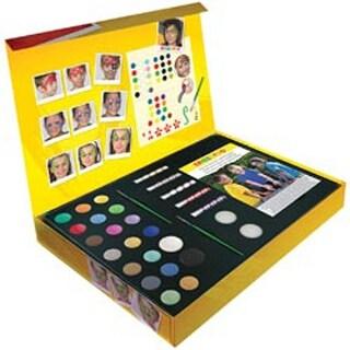 Snazaroo Face Painting Gift Box-