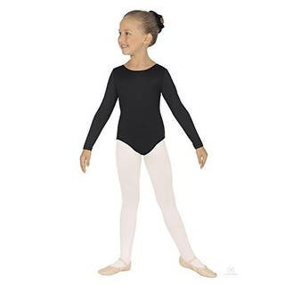 Eurotard Girls Micro Long Sleeve Leotard|https://ak1.ostkcdn.com/images/products/is/images/direct/2d57bf12568d5e7f1a1b97701d9ca663e3506b63/Eurotard-Girls-Micro-Long-Sleeve-Leotard.jpg?impolicy=medium