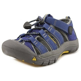 Keen Newport H2 Round Toe Synthetic Sport Sandal