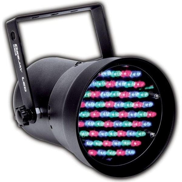 DEEJAY LED DJ153 12 Watt LED Par Can with DMX Control