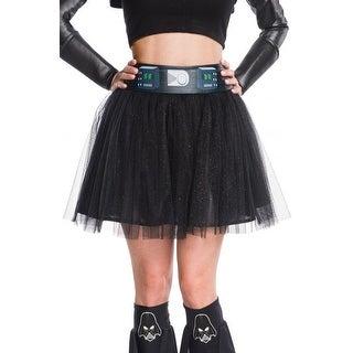 Rubies Darth Vader Adult Tutu Skirt - Black