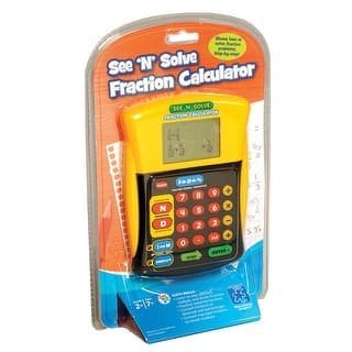 See N Solve Fraction Calculator|https://ak1.ostkcdn.com/images/products/is/images/direct/2d5acf33bfbf25923eb0f326b3133c19d673bfbd/See-N-Solve-Fraction-Calculator.jpg?impolicy=medium