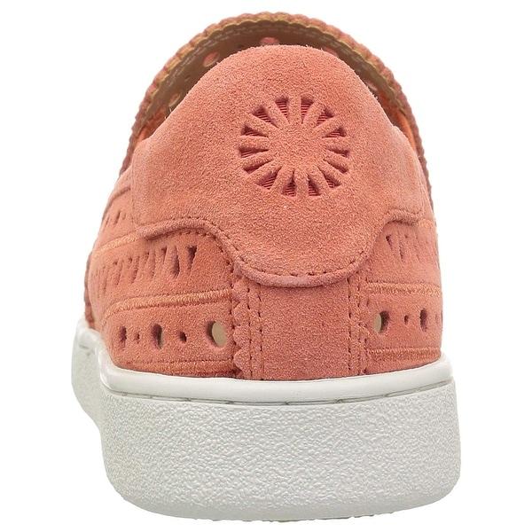 Shop Ugg Women's Cas Perf Sneaker