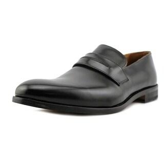 Aldo Oslund-97 Round Toe Leather Oxford