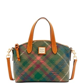 Dooney & Bourke Durham Ruby Bag (Introduced by Dooney & Bourke at $158 in Sep 2016) - Olive