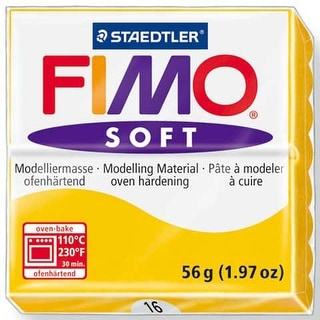 Fimo Soft Modeling Clay - Silver