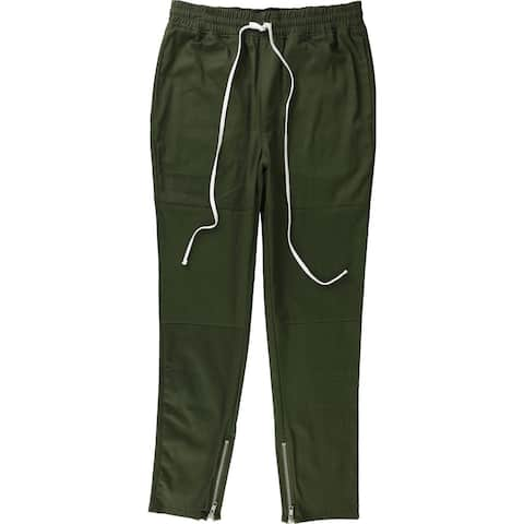 Jaywalker Mens Twill Casual Trouser Pants