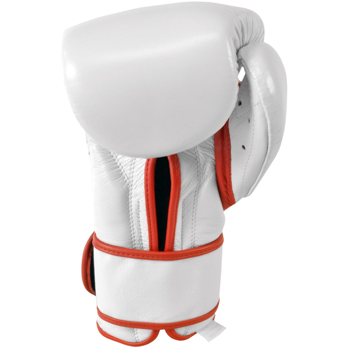 Mexican Flag Cleto Reyes Lace Up Hook and Loop Hybrid Boxing Gloves