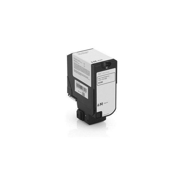 Dell Magenta Toner Cartridge K83JD Toner Cartridge