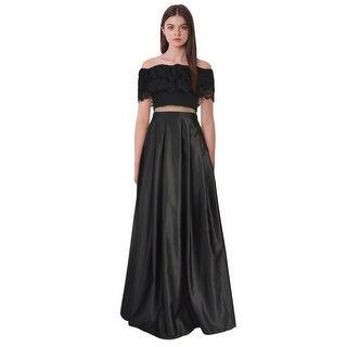 Betsy Adams Dresses Evening Black