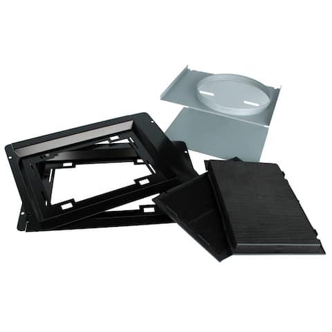 Zephyr BRC-0005 Recirculation Kit for the BMI-E30BG, BMI-E36BG, and - Stainless Steel