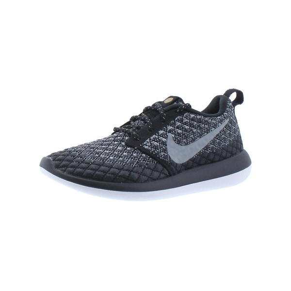 Nike Womens Roshe Two Flyknit 365 Running Shoes Low-Top Athletic