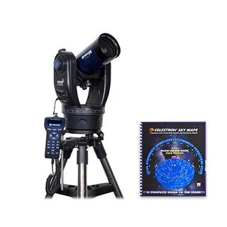 Meade Instruments ETX90 Observer Telescope With Skymaps Telescope