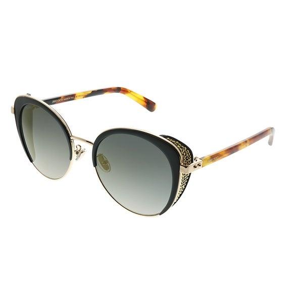 Jimmy Choo Sunglasses Patty/F/S Great Sunglasses Style