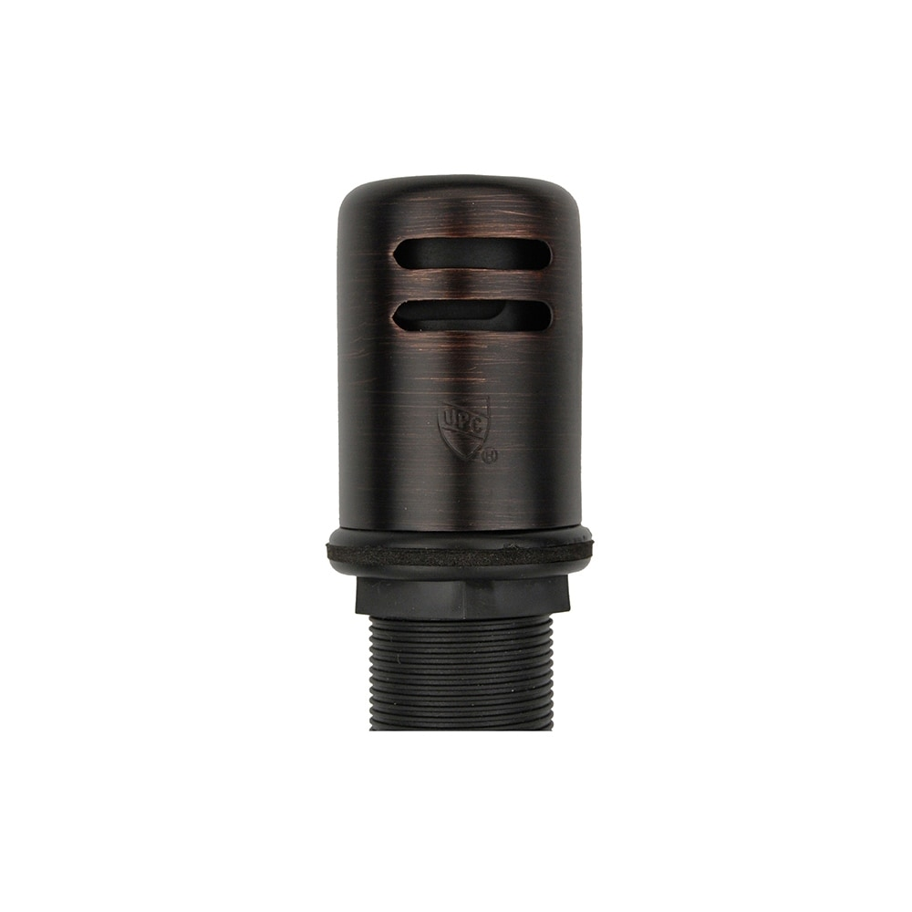 Thumbnail 1, Premier Copper Products PCP-503ORB Air Gap in Oil Rubbed Bronze.