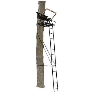 Muddy Outdoors Nexus 2-Man Ladderstand - MLS2600