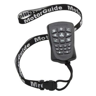 MotorGuide 8M0092071 PinPoint GPS Replacement Remote