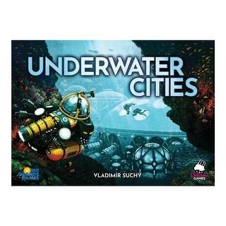 Underwater Cities - Multi