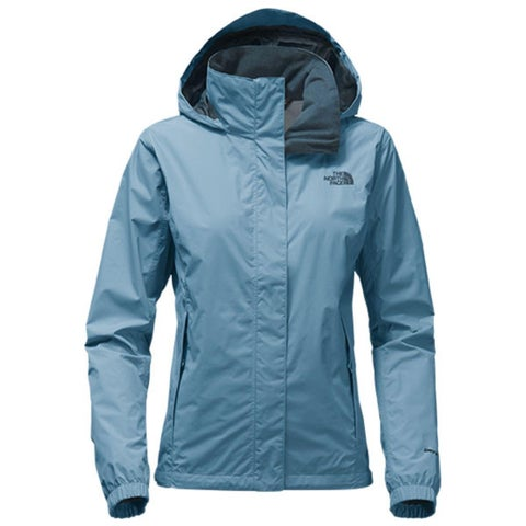 The North Face Women's Resolve Jacket, Blue, Size M - 10
