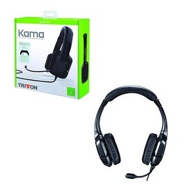 Tritton 3.5 Kama Stereo Wired Headset For Microsoft Xbox One