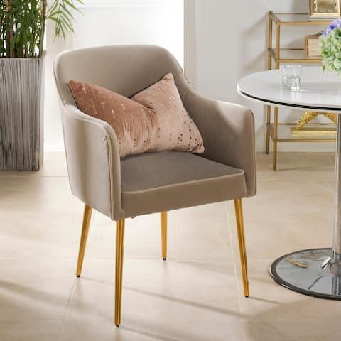 Carson Carrington Abella Accent Dining Desk Chair