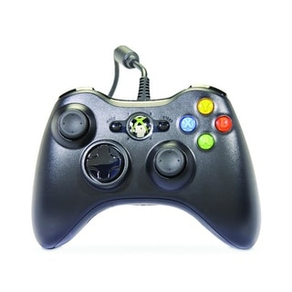 XBOX360 Wired Controller MICROSOFT