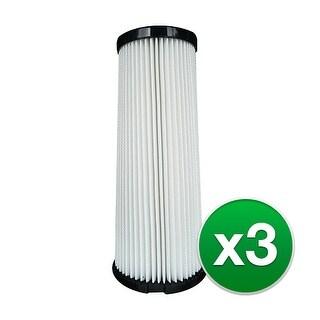 Replacement Vacuum Filter for Dirt Devil 3JC0280000 / 928 3-Pack Replacement Vacuum Filter