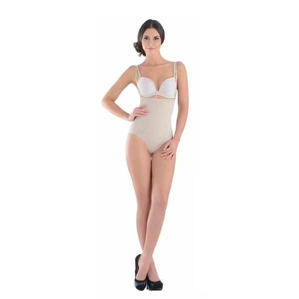 65a7c7df37 Samsara Colombian Shapewear Slimming Body Shaper Tummy Control Bikini  Bodysuit