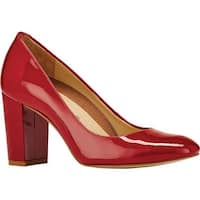Walking Cradles Women's Matisse Pump Red Patent