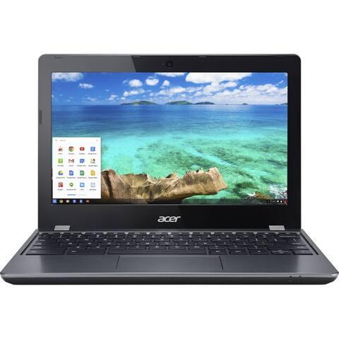Acer Chromebook C740-C4PE Laptop 11.6-inch HD 4 GB RAM 16GB SSD HDMI
