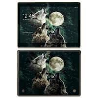 DecalGirl  Samsung Galaxy Tab S 10.5in Skin - Three Wolf Moon