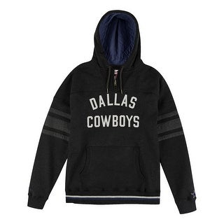 Dallas Cowboys 1st Quarter Pullover Hoody