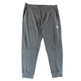 POLO SPORT RALPH LAUREN NEW Gray Mens Size 2XL Stretch Sweat Pants