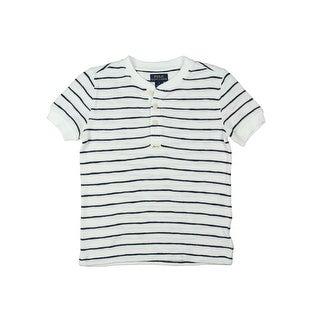 Polo Ralph Lauren Boys Henley Shirt Striped - 6