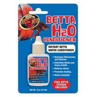 Betta H20 Conditioner Instant Water Conditioner
