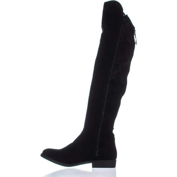 Style & Co. Womens Hayley Closed Toe Knee High Fashion Boots. Opens flyout.