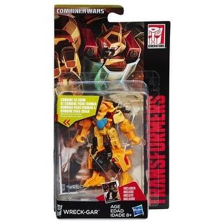 Transformers Combiner Wars Legends Class Action Figure: Wreck-Gar
