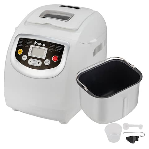 Bread Maker Machine With Automatic Feeding Function,Protection Plastic